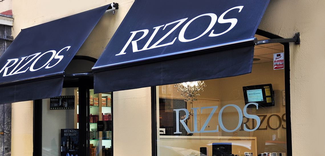 Rizos slide 1